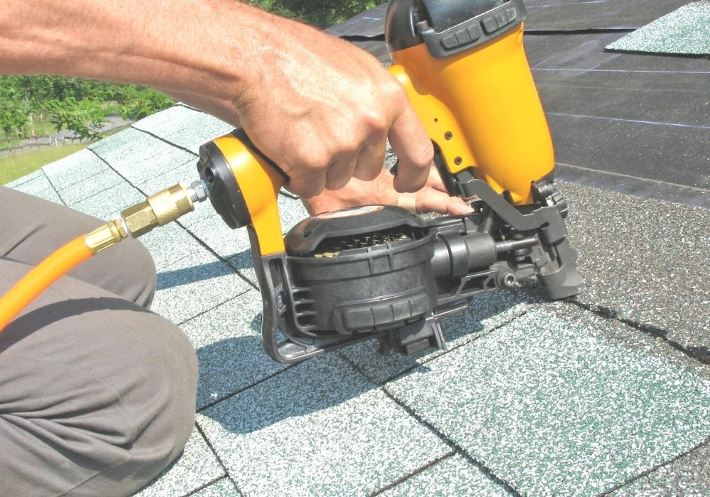 Roof Repair West Palm Beach
