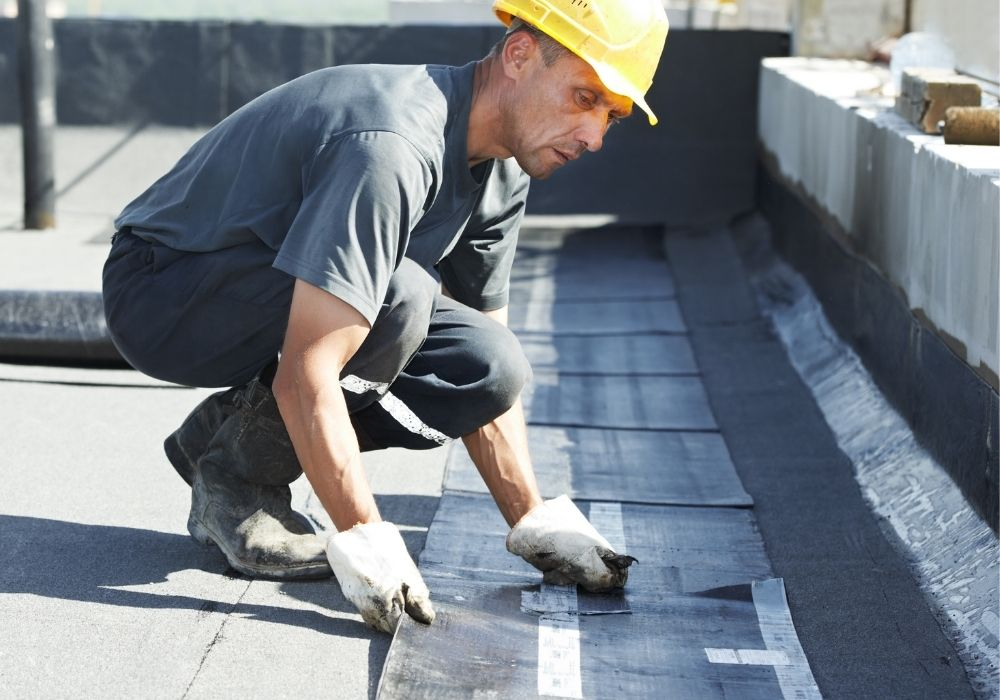 West Palm Beach roofing contractor